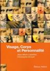 Visage, corps et personnalite - 1ere de couverture