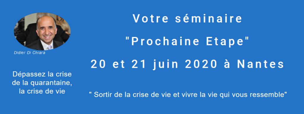 seminaire 20-21/06/2020